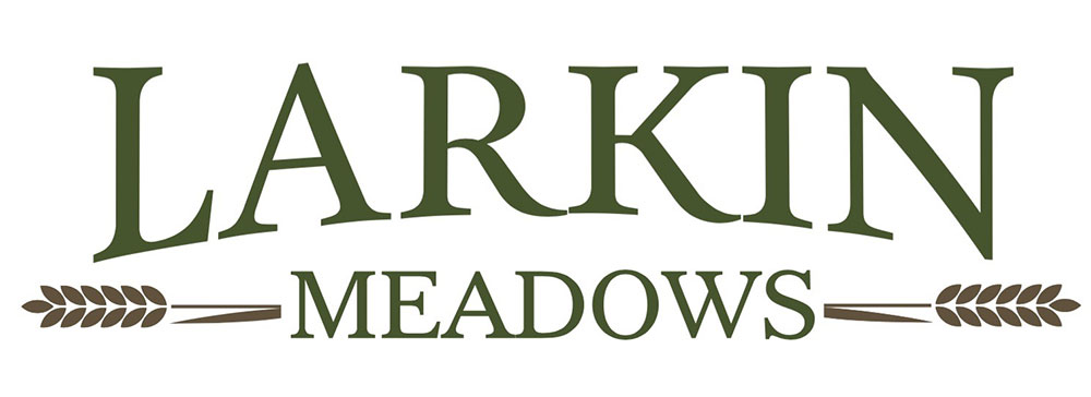larkin meadows logo